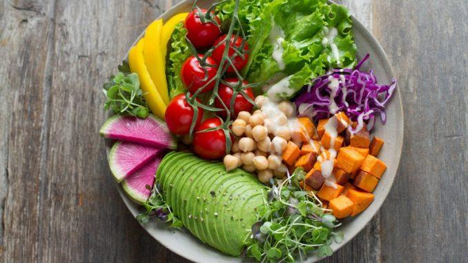 Quels sont les légumes a manger crus